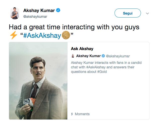 akshay kumar twitter