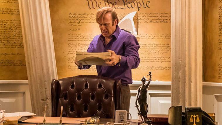 Quite A Ride' – Better Call Saul season 4 episode 5 review