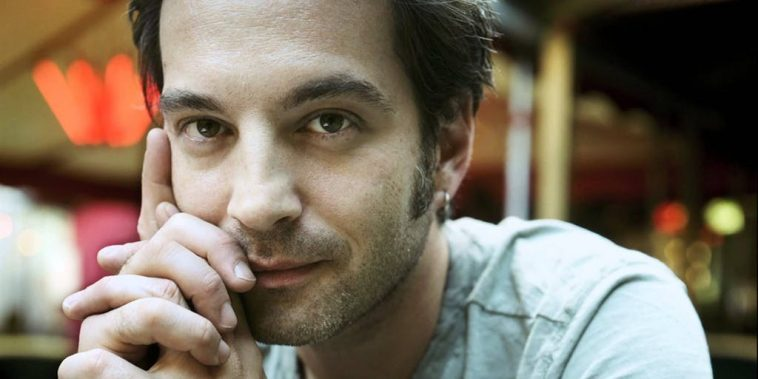 Legion composer Jeff Russo:
