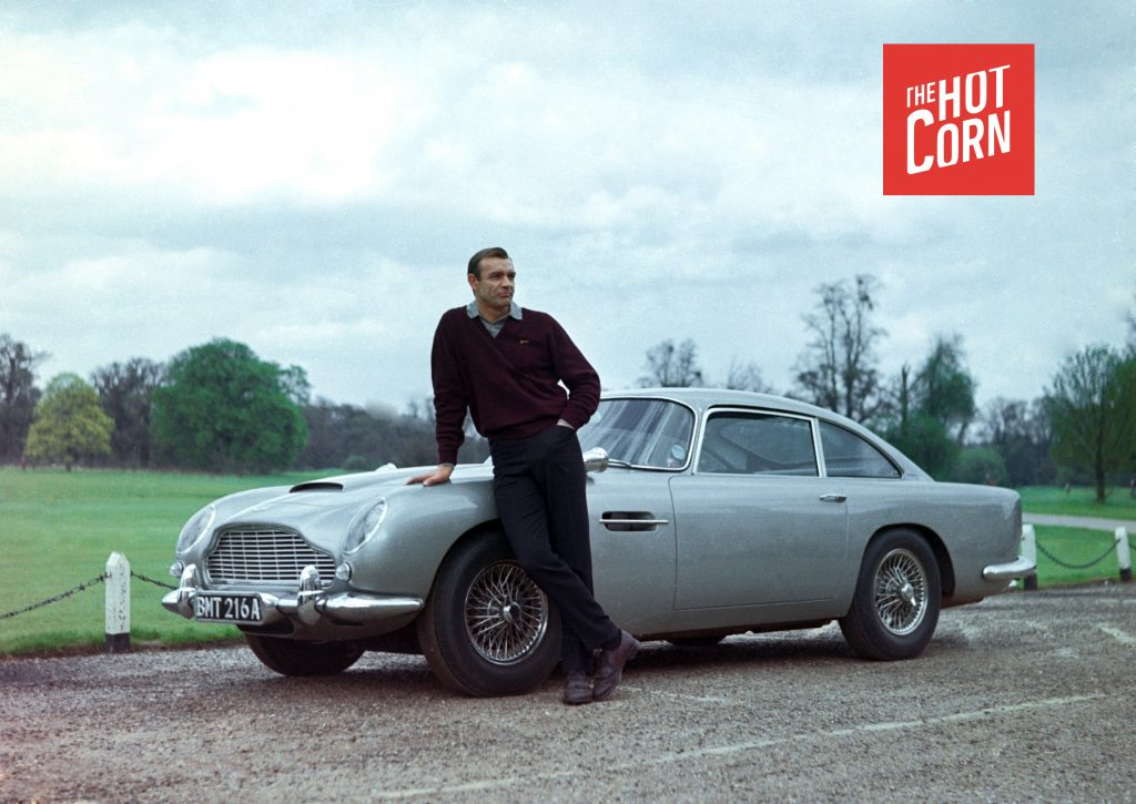 OPINION | Which Bond movie is best? 007 Movies Ranked from