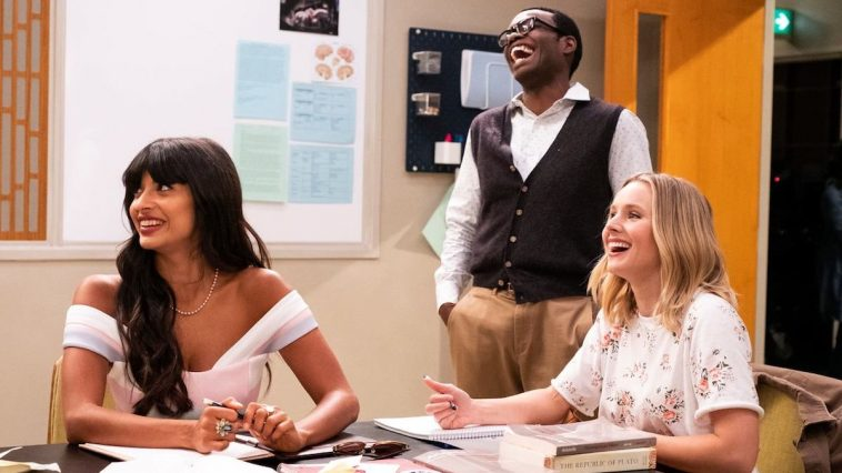 The Brainy Bunch' – The Good Place season 3 episode 2 review – The