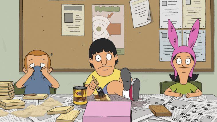 Tweentrepeneurs Bob S Burgers Season 9 Episode 3 Review