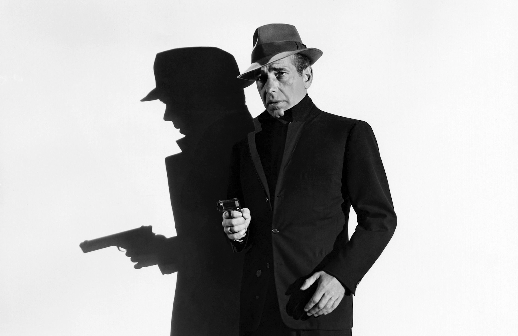 The 5 Humphrey Bogart Movies You Have To See - The Hot Corn