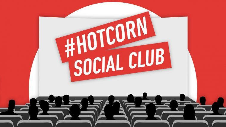 Hot Corn Social Club | What's your favourite film from 1969? – The