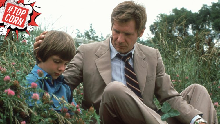 Why Witness remains one of the best Hollywood film from the Eighties