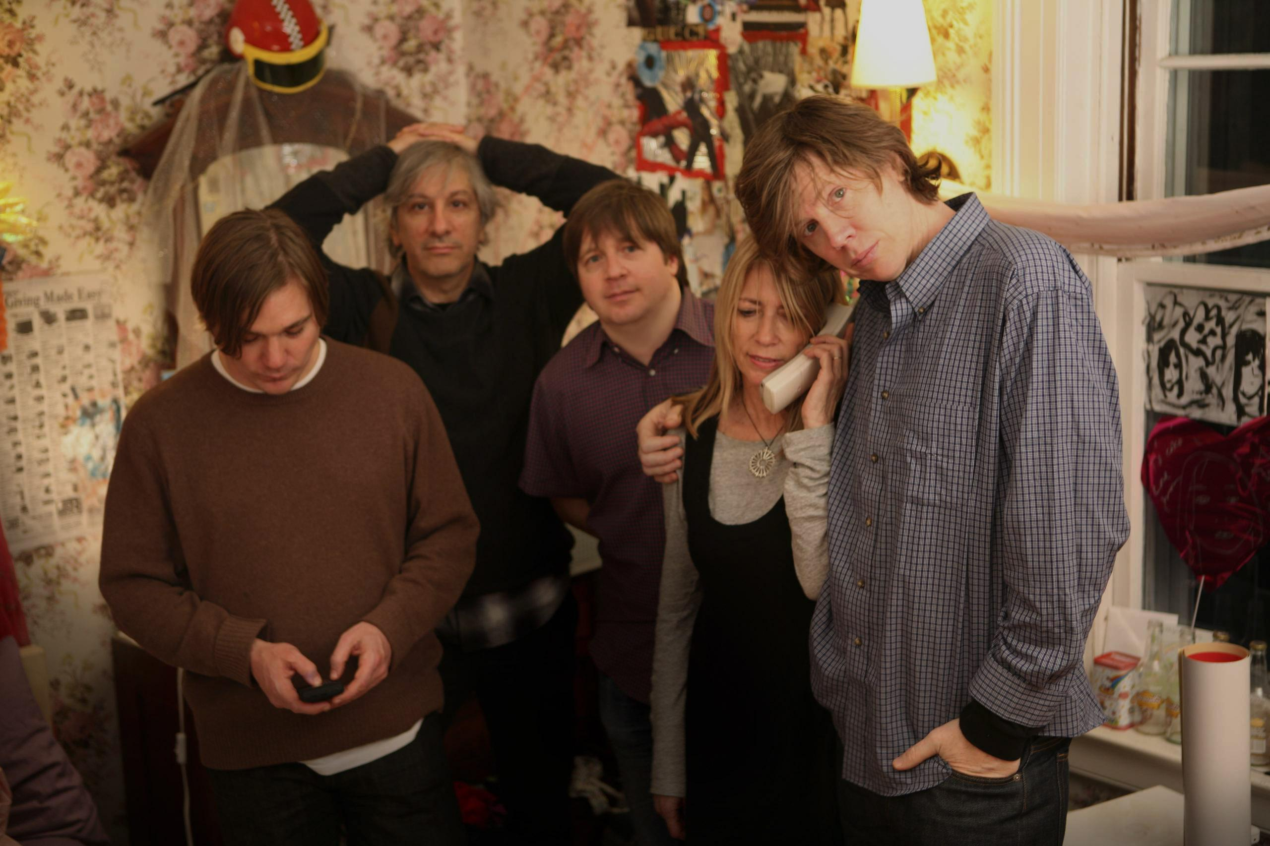 sonic youth 30 years daydream nation