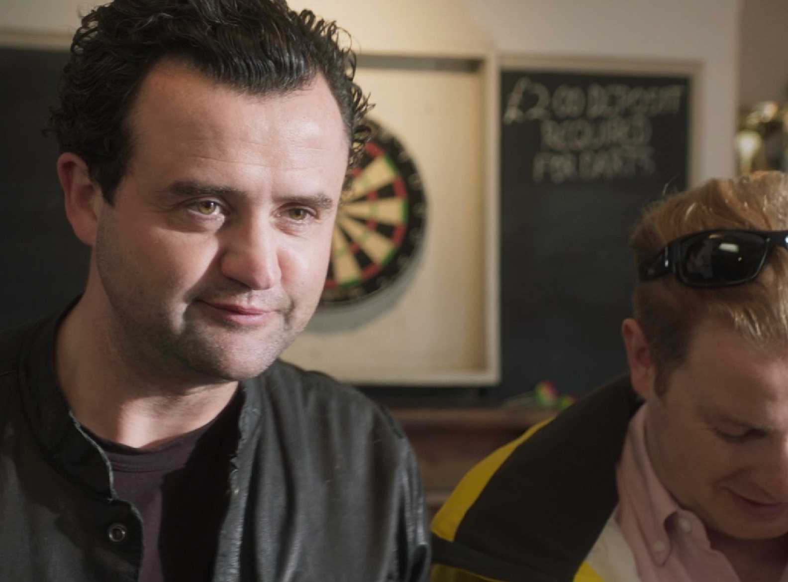 Exclusive Daniel Mays On Fisherman S Friends And What It S Like Being A Character Actor The Hotcorn