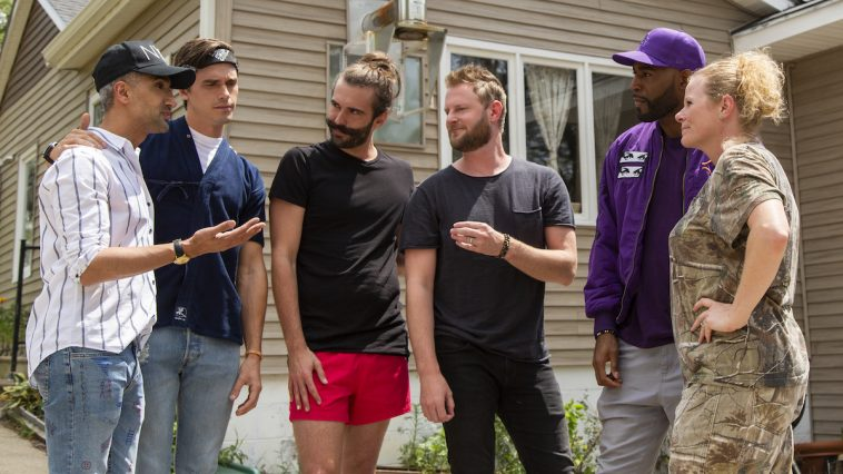 From Hunter To Huntee' – Queer Eye season 3 episode 1 review