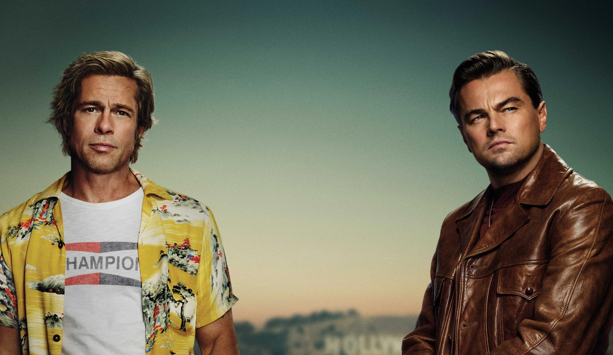Once Upon A Time in Hollywood: a crazy theory about