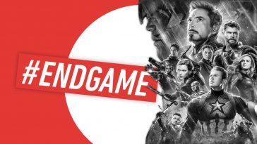 Kevin Feige on Avengers: Endgame: