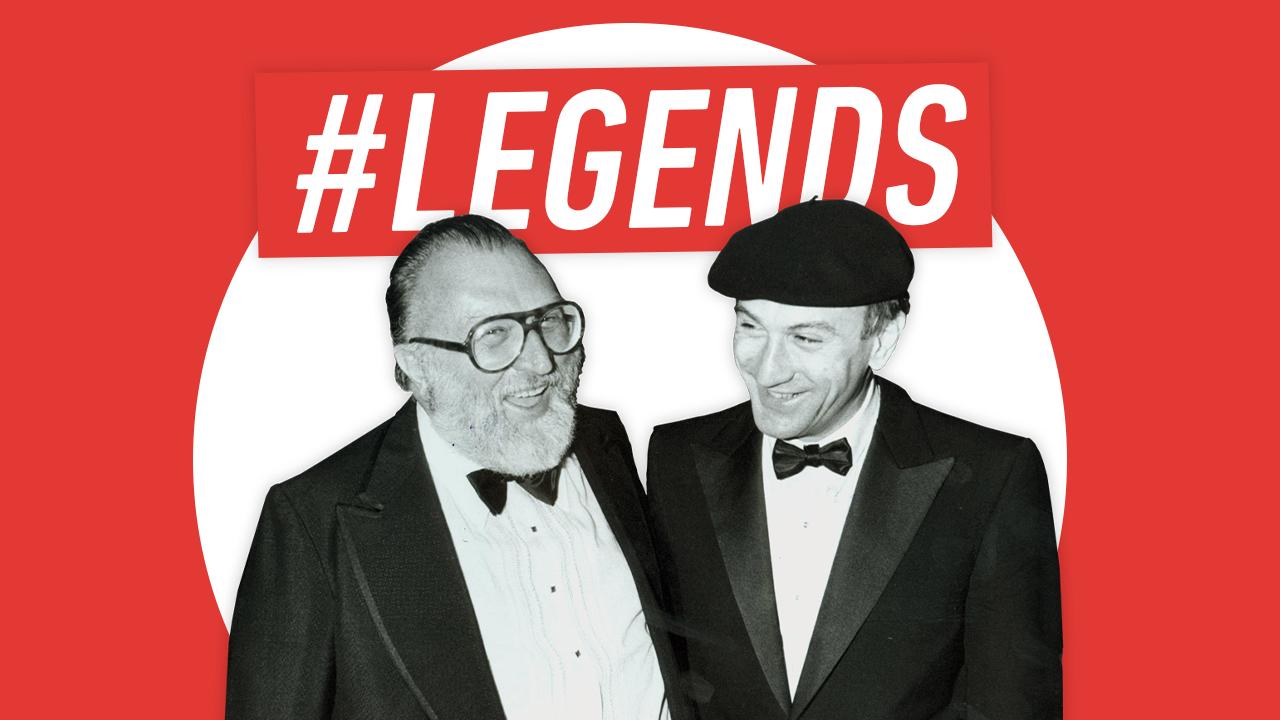 Sergio Leone 5 Reasons That Prove His Absolute Film Making Genius