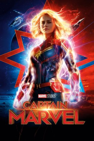 FEMALE POWER | Captain Marvel and the rise of MCU female