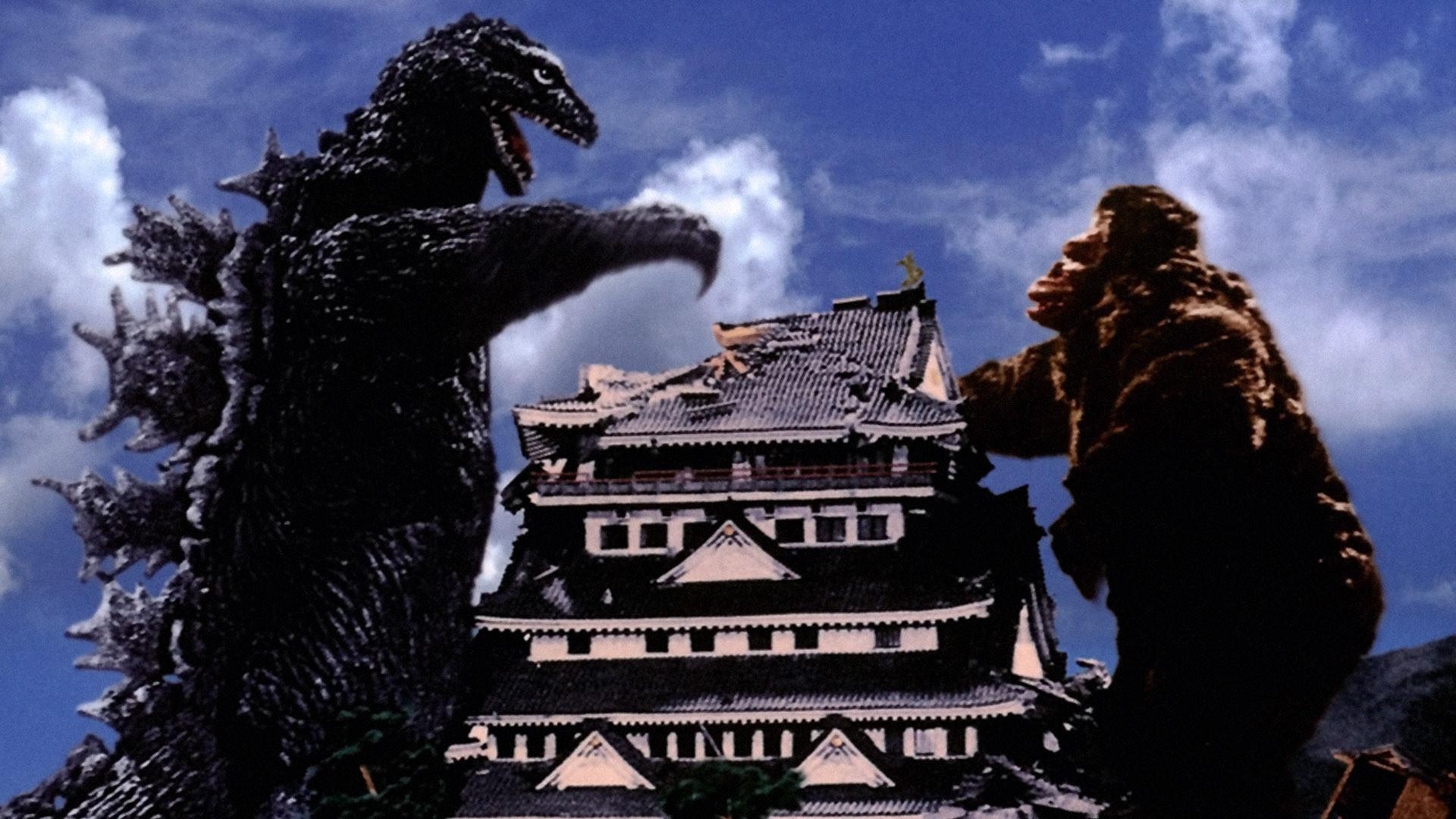 King King vs Godzilla