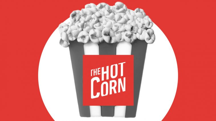Hot Cinemas This Week