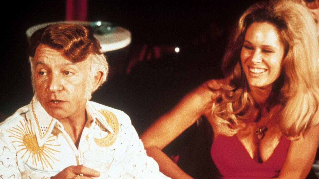 Karen Black, an iconic actress whose career spans decades