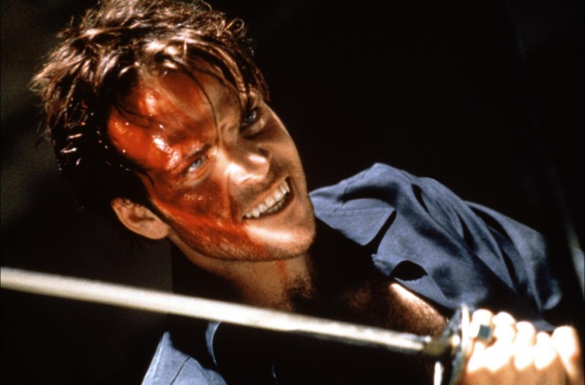 Stephen Dorff in Blade
