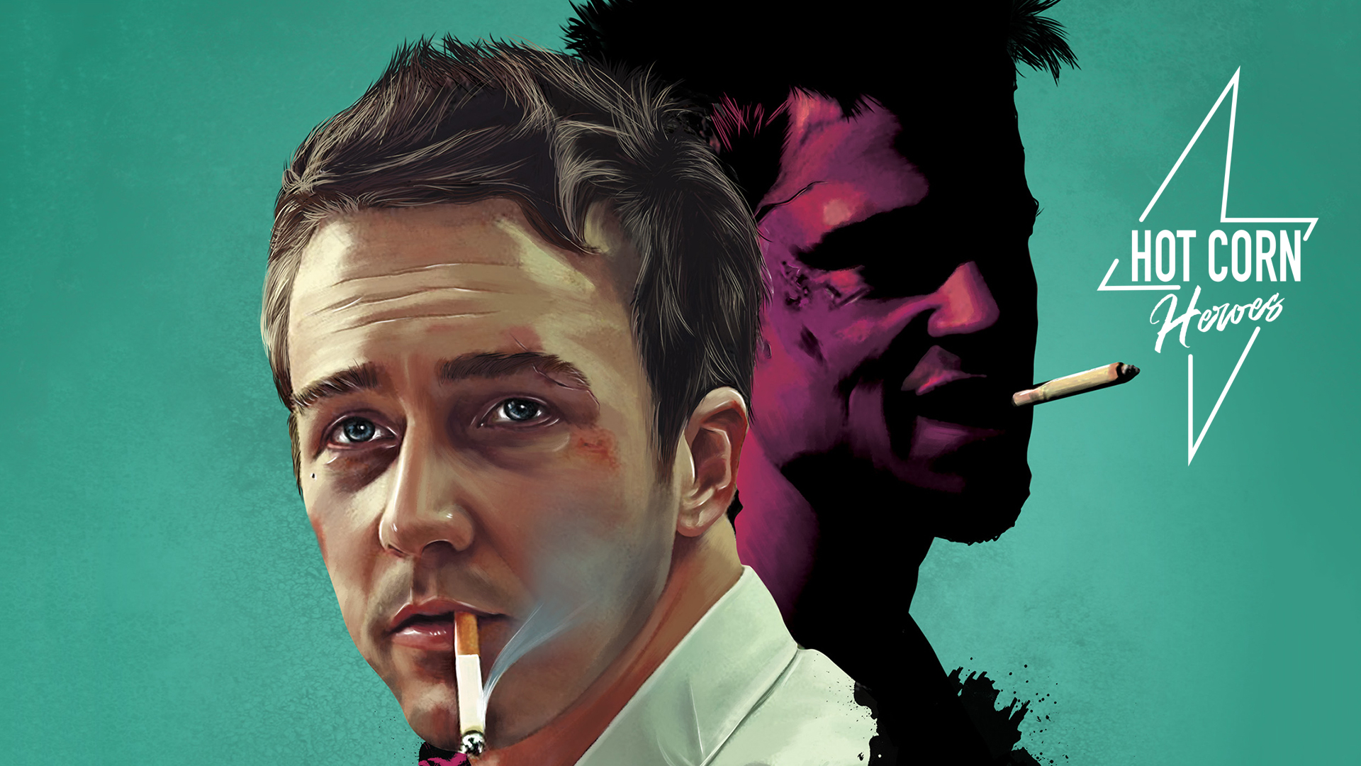Fight Club At 20 Why It S The Right Time To Celebrate It