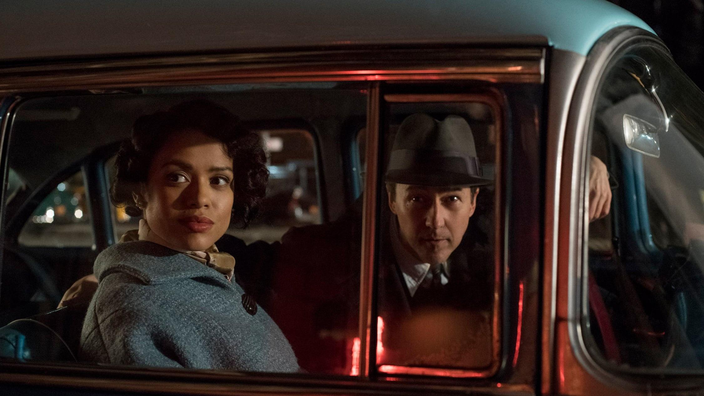 Motherless Brooklyn Official Trailer The Hotcorn