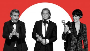 Golden Globes 2020: and the winner is...