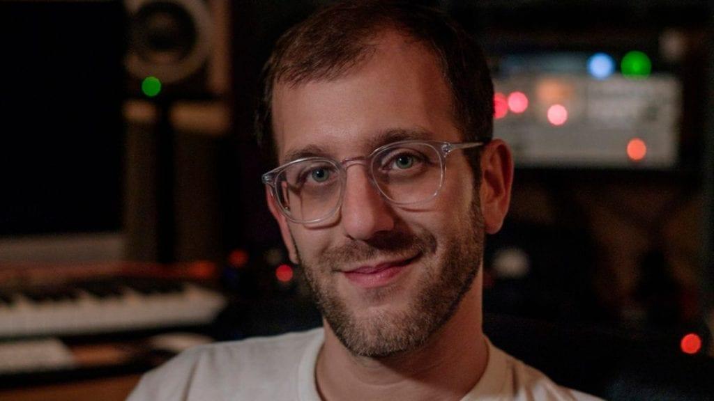 Jesse Novak